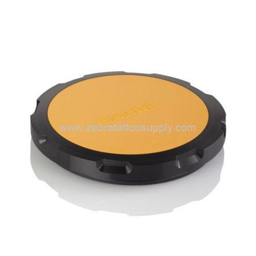 Sabre Footswitch – Lava Orange