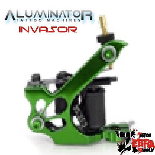 ALUMINATOR - INVASOR