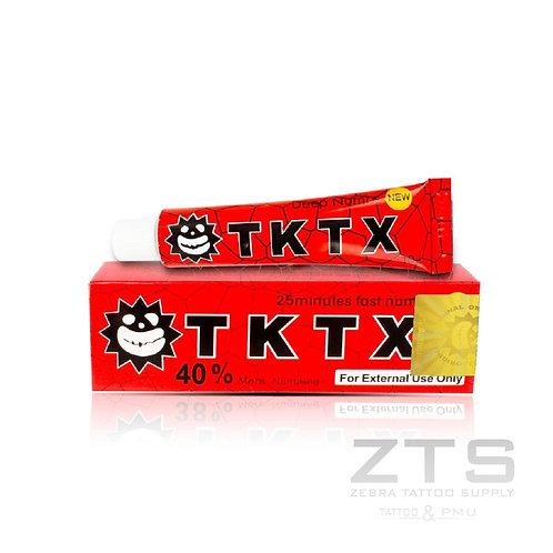 Tktx rojo