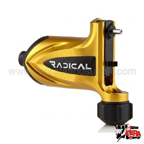 Radical TORETO - TATTOO MACHINNE Gold