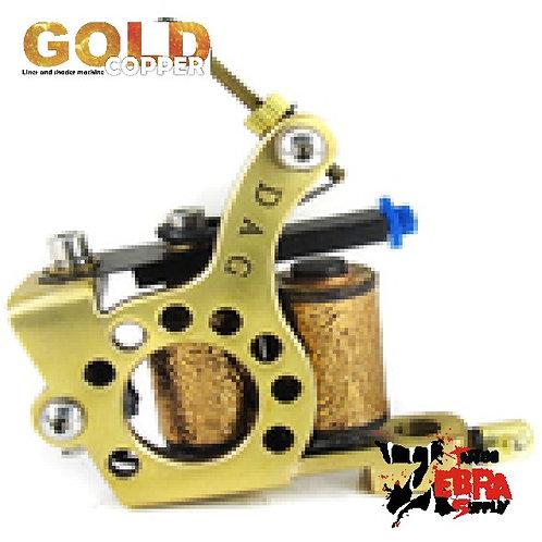 GOLD - DIALER