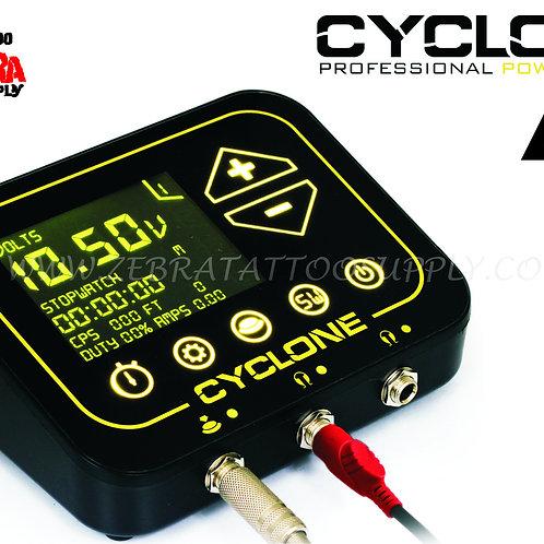 CYCLONE 4G - FUENTE PARA TATUAR