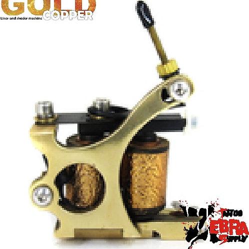 GOLD - CLASH