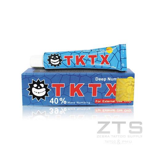 TKTX - Azul