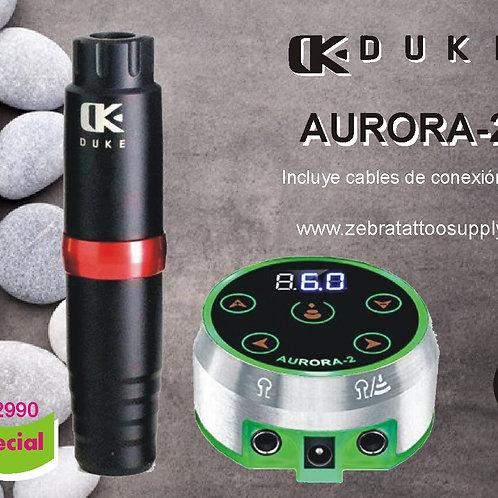 Set Aurora 2