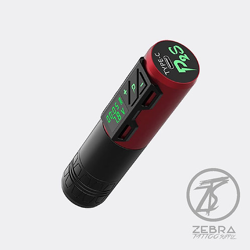 EZ Portex Generation 2S (P2S)