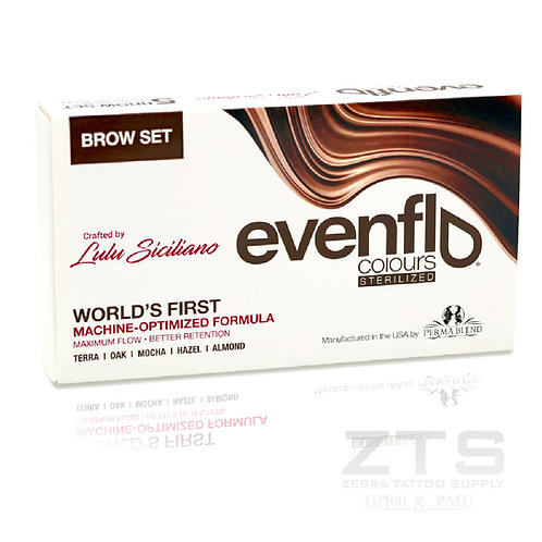 Evenflo Brow Set