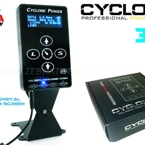 CYCLONE 3G