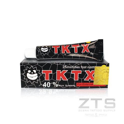 Tktx  Negro original