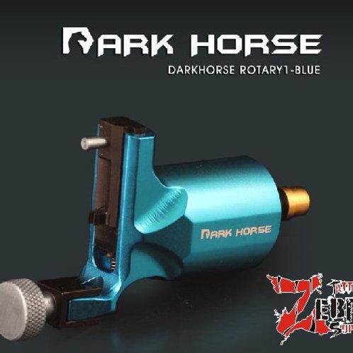 DARK HORSE ROTARY 1 -BLUE