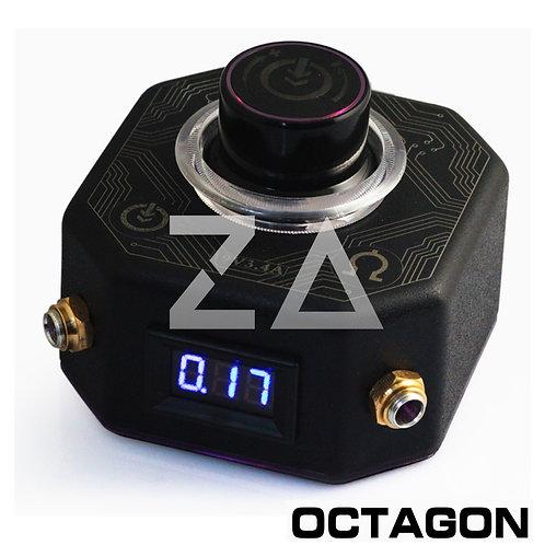 OCTAGON - Fuente para tatuar