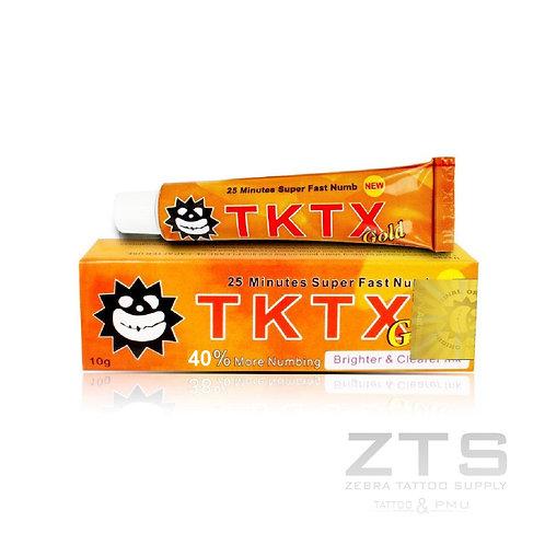 Tktx - Gold