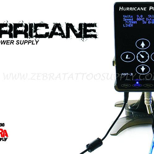 HURRICANE HP3 original