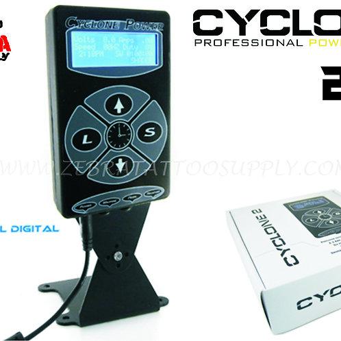 CYCLONE 2G - FUENTE