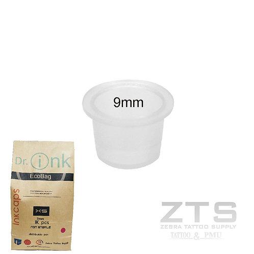 Cups para pigmento .9mm