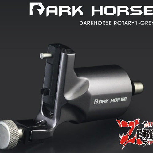 DARK HORSE ROTARY 1 - GREY