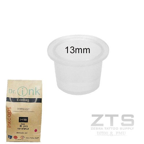 Cups para pigmento 13mm
