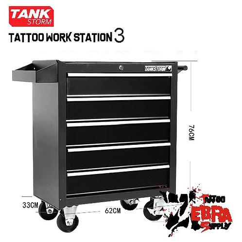TANK STORM 3 - TATTOO WORK STATION