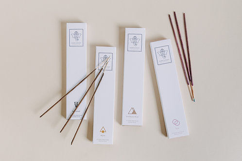 Sacred Elephant Incense Sticks