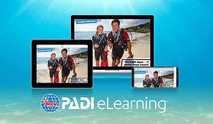 обучение дайвингу онлайн