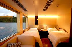 Seaview Suite on 3rd floor