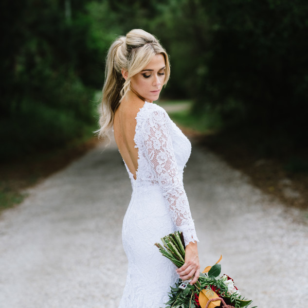Bella Rae Bridal