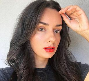 Jess Stylsit at Bella Rae Cosmetics & Artistry