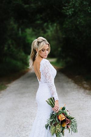 Bridal Hair & Makeup by Bella Rae Cosmetics & Artistry