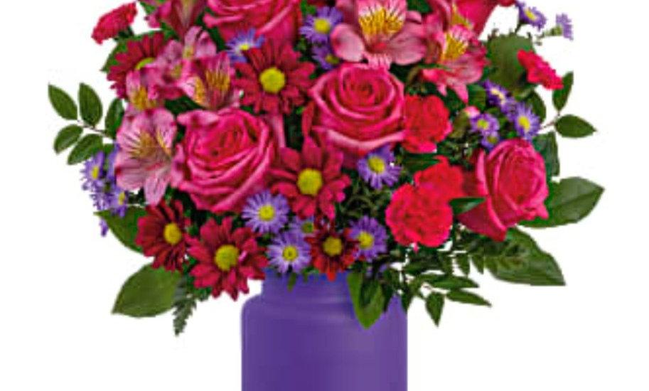 You're Brilliant Bouquet