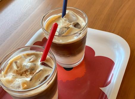 想い出のアイスコーヒー