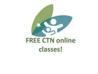 Free CTN online Classes!