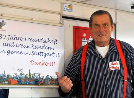 Kiezjungs on Tour - Stuttgart wir kommen!