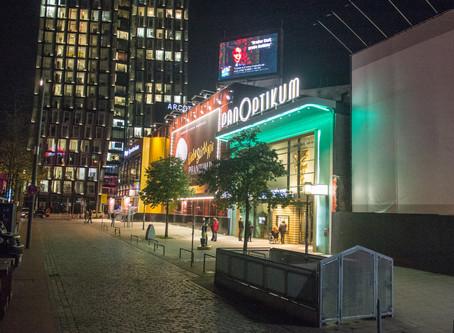 St. Pauli - ein Stadtteil wo die Geschichte noch heute lebt