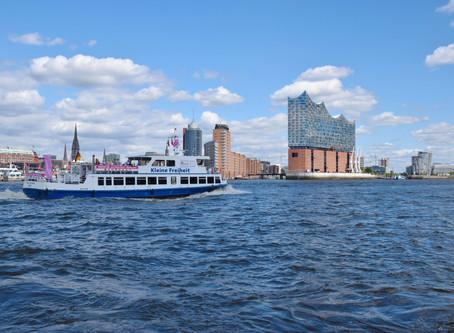 Die Elbphilharmonie. Das neue Wahrzeichen Hamburgs
