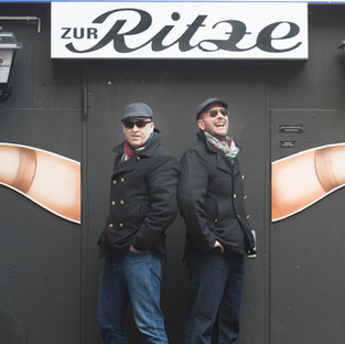 Kiezjungs - Party Touren Reeperbahn