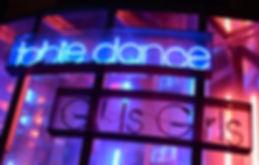 Table Dance Club Reeperbahn