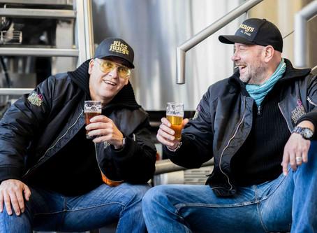 Eine Bier Tour durch Hamburgs Brauerei Geschichte