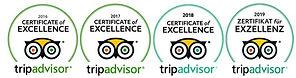 Tripadvisor - beste Bewertungen für die Kiezjungs