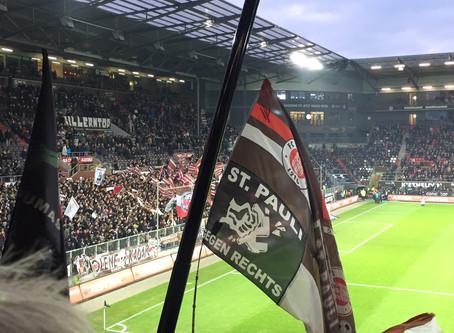 FC St. Pauli - der Kultclub