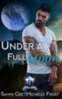 Cover - Final - Under a Full Moon.jpg
