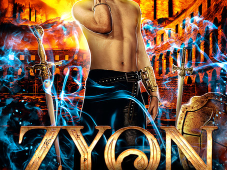 First Look At Zyon Chapter One