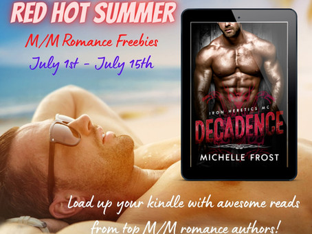 Free Reads for your Summer!