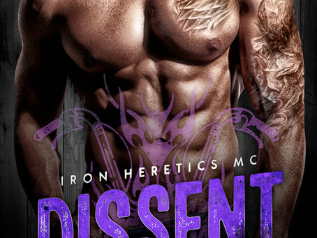 Dissent is Available Now!