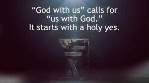 God, Let It Be Done Unto Me According To Your Word! (Prayer Journal 51)
