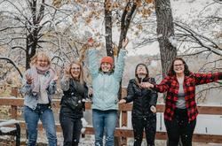 Mid Minnesota Fall Retreat 6
