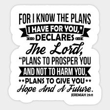 God, You Are Faithful To Fulfill Your Plans For Me! (Prayer Journal 45)