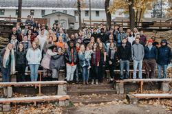 Mid Minnesota Fall Retreat 3