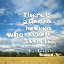 God, Reveal Your Secrets To Us! (Prayer Journal 50)