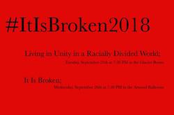 It Is Broken2018 card - St. Cloud