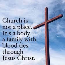 Jesus, The Church Needs You! (Prayer Journal 58)